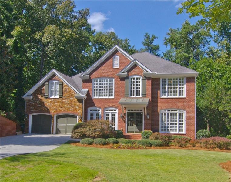 4350 N Buckhead Drive NE, Atlanta, GA 30342