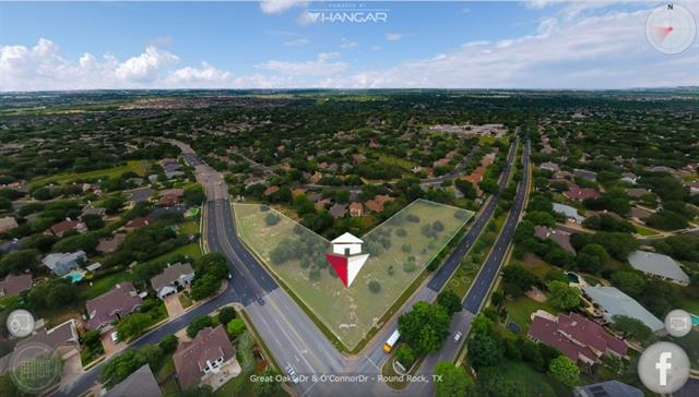 2.859 acres on a hard corner in the heart of one of Central Texas' most desirable neighborhoods! This is an amazing opportunity to work directly with the Brushy Creek Municipal Utility District to develop one of the last remaining undeveloped tracts. Sale includes 3 contiguous parcels that total 2.859 acres. Uses will be restricted. Please contact agent for more information.