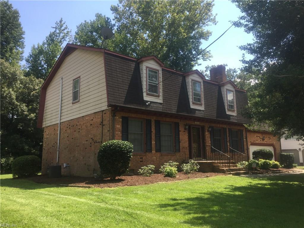 2816 Ashwood DR, Chesapeake, VA 23321