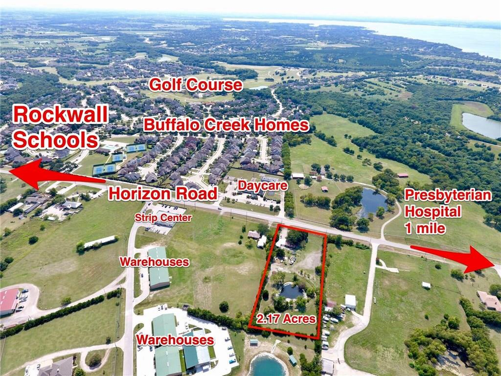 5627 Horizon Road, Rockwall, TX 75032