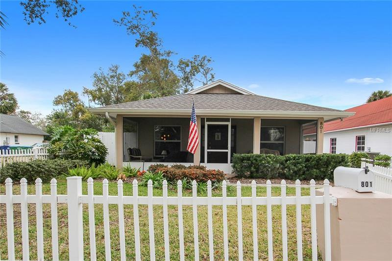 Whether you're a first time home buyer or looking for more space, look no further! Upgraded Winter Park beauty zoned for sought after Seminole County Schools with NO HOA! This home boasts 3 spacious bedrooms and 2 baths that include an upgraded bathroom shower (2015). This FULLY RENOVATED HOME is great for entertaining with a newer added HEATED POOL (2013) in the backyard oasis, complete with a new pool solar system (2017), heated spa (2013) and a screened enclosure (2013). Functional floor plan offers plenty of living space with modern updates including PELLA WINDOWS (2012), LAMINATE FLOORING IN 3 BEDROOMS (2015), and NEWER CEILING FANS (2013). The family chef will love the kitchen showcasing the added **CUSTOM KITCHEN CABINETS (2016), GRANITE COUNTERTOPS (2016), AND UPDATED APPLIANCES (2012)**. The dining room opens to the living room with abundant windows and access to the updated SCREENED FRONT PORCH (2011). Enjoy your morning coffee or get together with friends and family in the family room with an **ADDED FIREPLACE (2013)** overlooking the screened pool and covered lanai. **UPDATES ALSO INCLUDE - NEW LANDSCAPING, WELL, AND SPRINKLER SYSTEM (2013)** Ideal location with easy access to I-4, downtown Orlando, Park Avenue and Hannibal Square. With endless updates, this is the perfect place to call home!