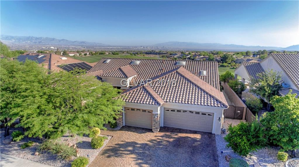2590 FOREST CITY Drive, Henderson, NV 89052