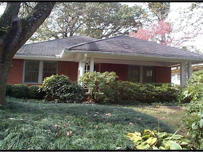980 NE Todd Road, Atlanta, GA 30306