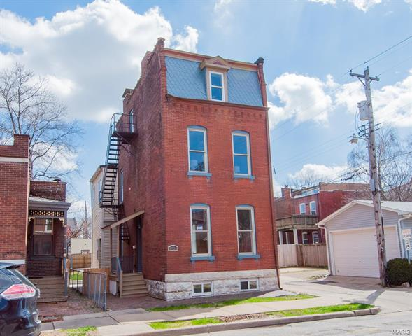 3016 Missouri Avenue, St Louis, MO 63118