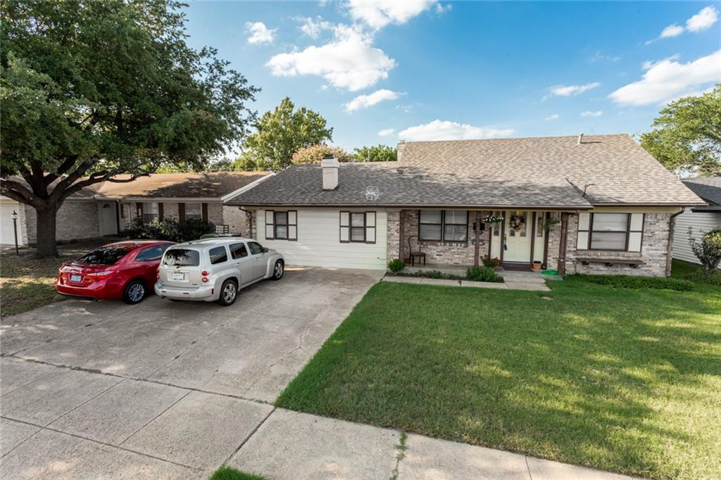 4605 Danville Drive, Garland, TX 75042