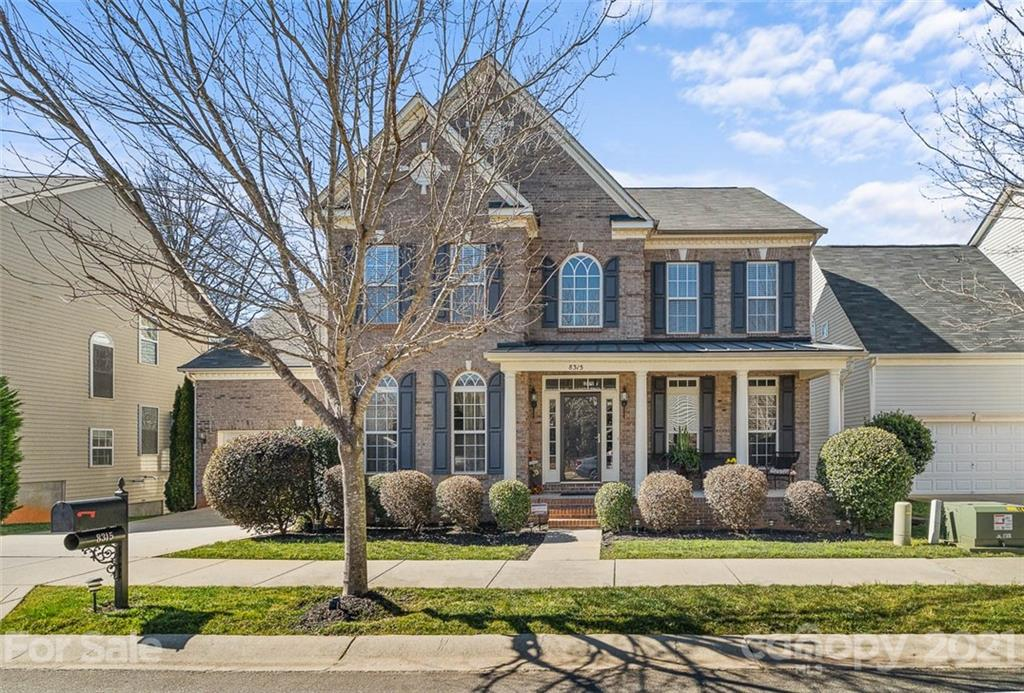***HIGHEST AND BEST OFFER DUE BY 4:00PM 2/27***An entertainers dream! Spacious and open throughout! This home will not disappoint.  Need an in law suite? A private wooded backyard? Dead end street?  You have found it all! Airy foyer entry leads to Formal Dining Room & French Door Office. Huge Master with sitting area, deck access and large master bath. Basement includes space for a Gym, Media room or any recreation that meets your desire. Close to Birkdale, easy access to Charlotte and 25 minutes from the AirPort. Don't miss this one!