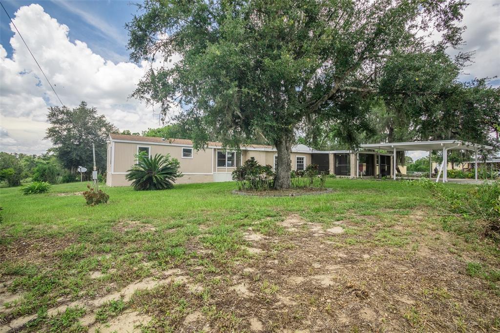 2241 Underpass Road, Babson Park, FL 33827