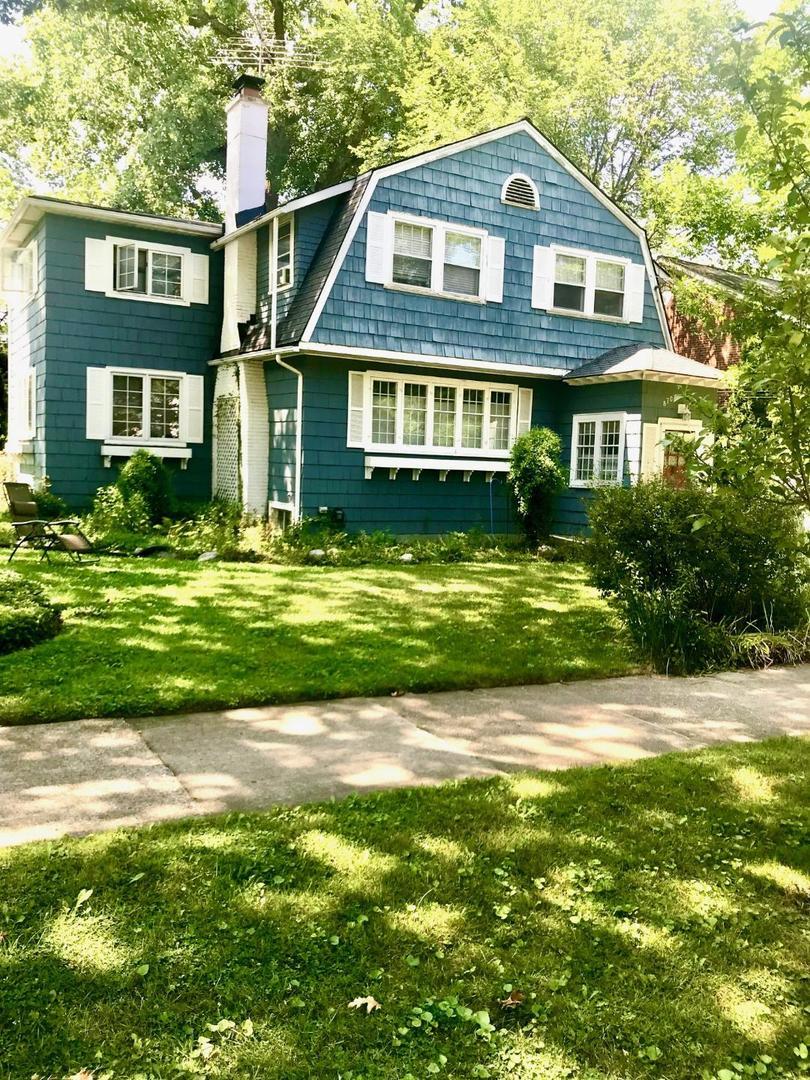 870 Foxdale Avenue, Winnetka, IL 60093