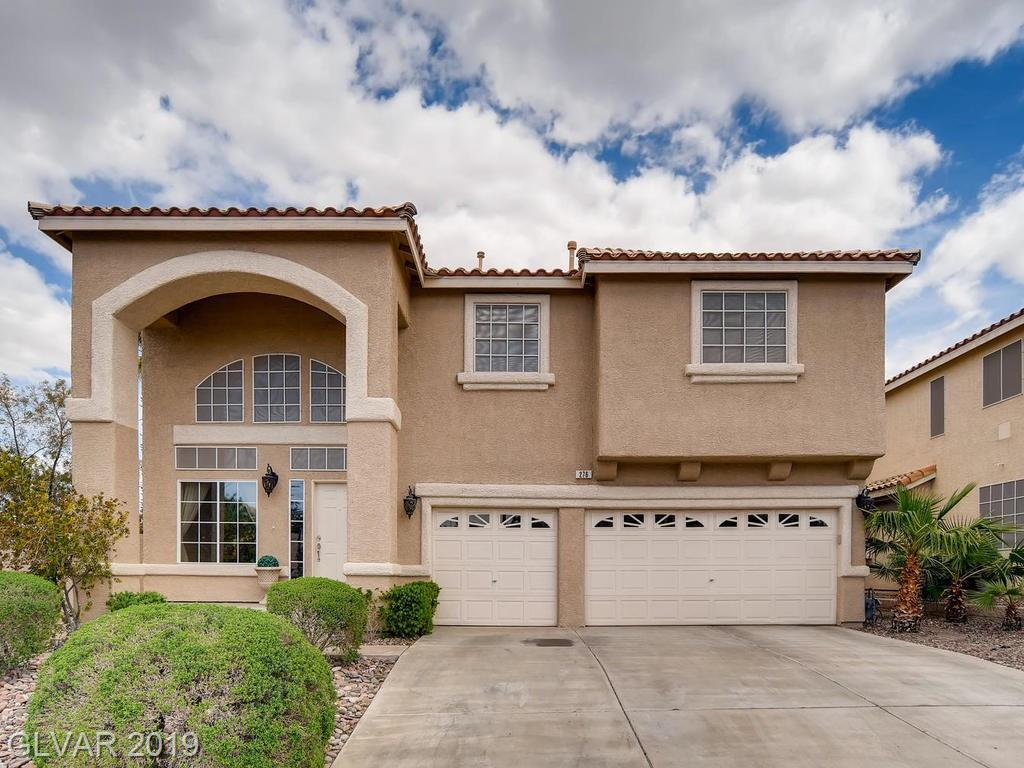 276 SWEET JEWEL Street, Henderson, NV 89004