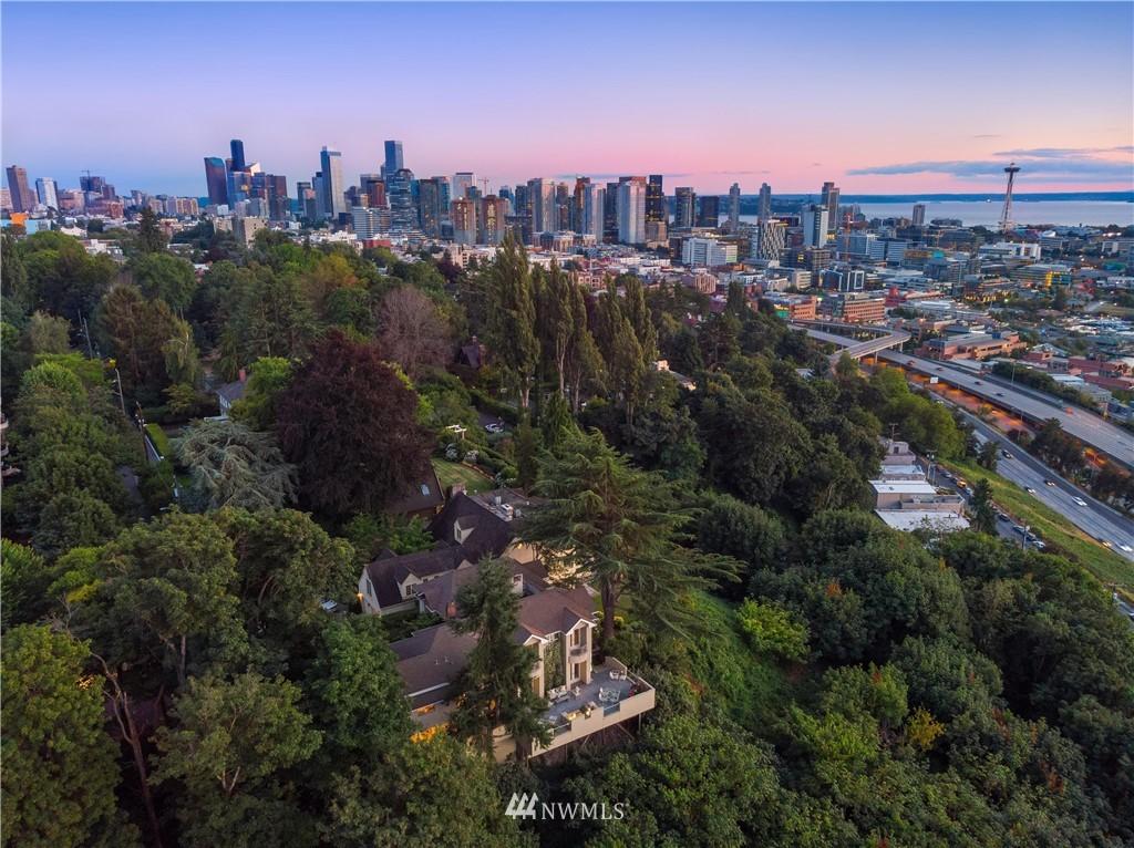 1201 Harvard Avenue E, Seattle, WA 98102