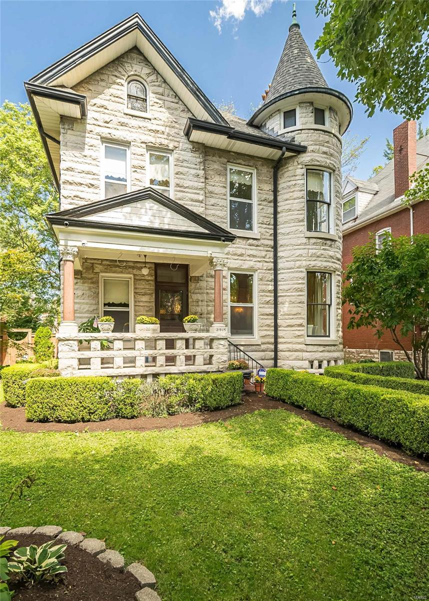 2915 Russell Boulevard, St Louis, MO 63104