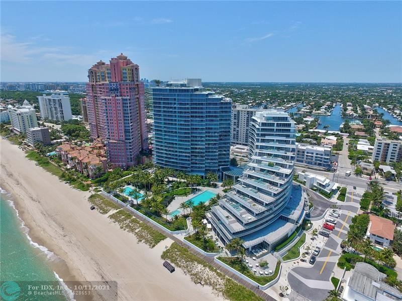 2200 N Ocean Blvd N207, Fort Lauderdale, FL 33305
