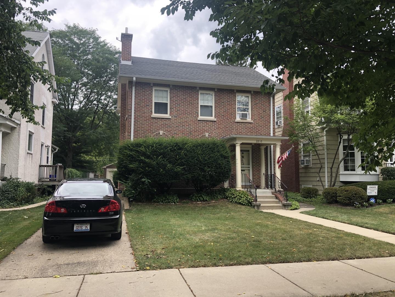 2210 Forestview Road, Evanston, IL 60201