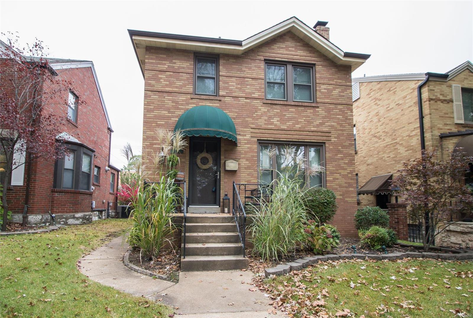 6475 Devonshire Avenue, St Louis, MO 63109