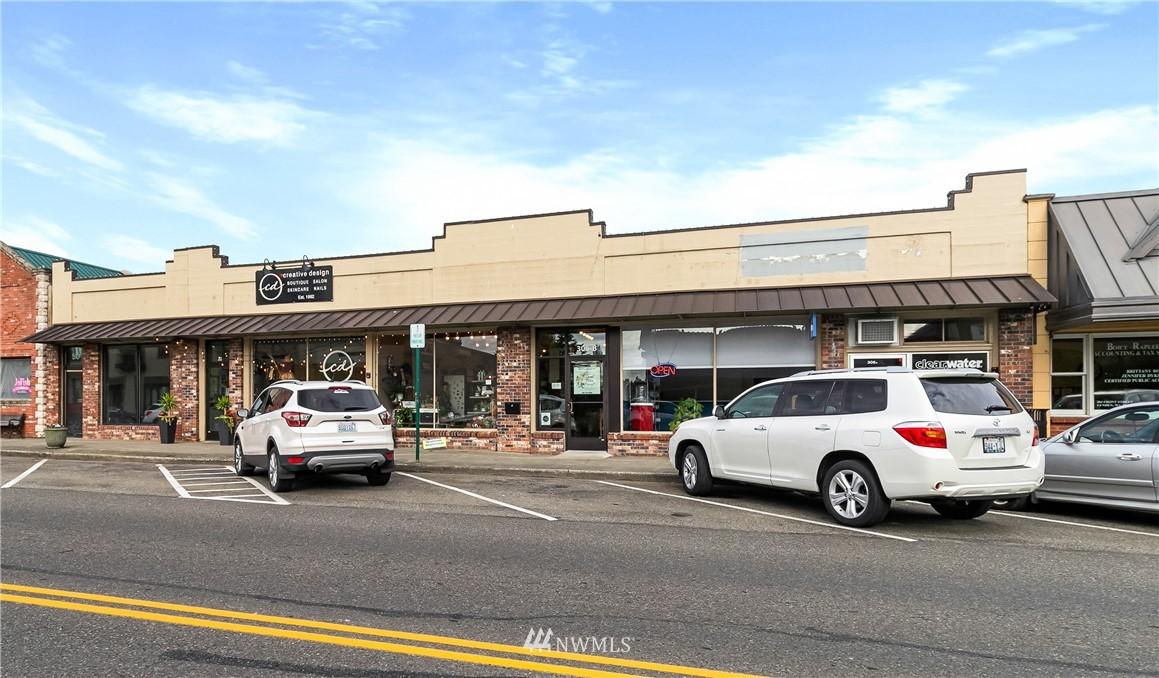 306 Front Street, Lynden, WA 98264