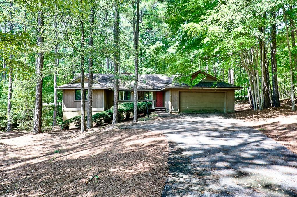 Anderson SC Homes for Sale near Golf Courses