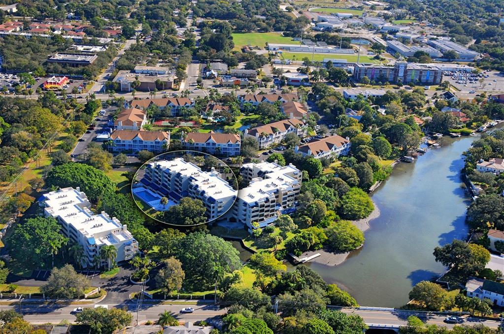 835 S Osprey Avenue 303, Sarasota, FL 34236