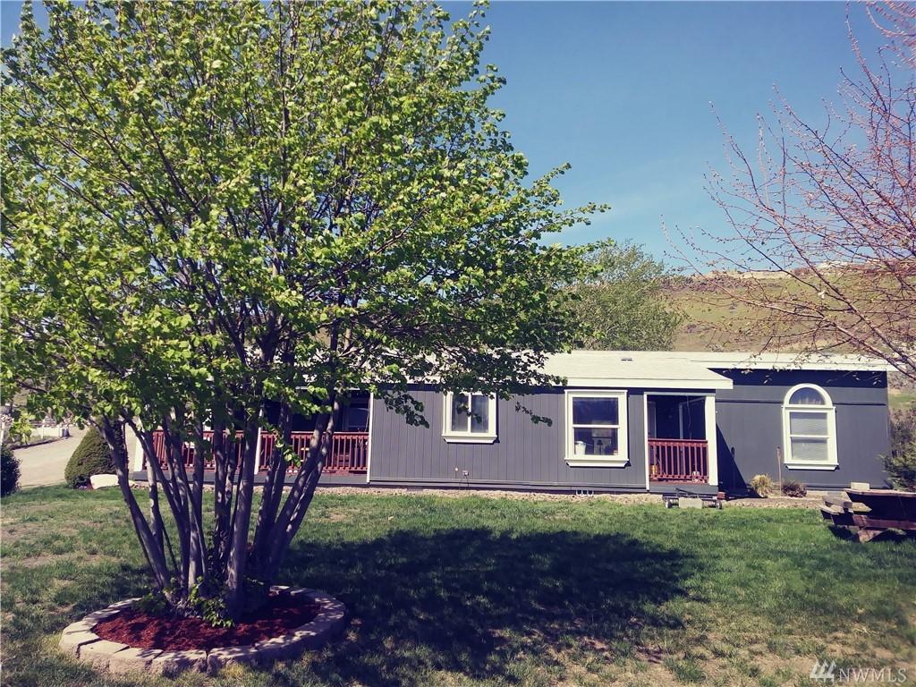 61906 E Solar Pr Ne, Benton City, WA 99320