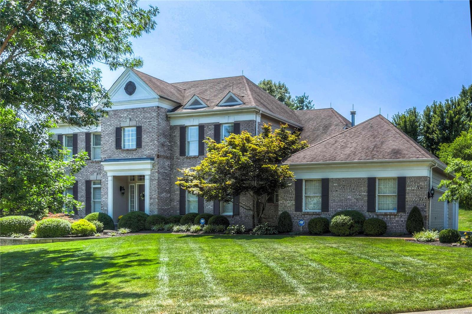 18019 Pine Canyon Court, Wildwood, MO 63005