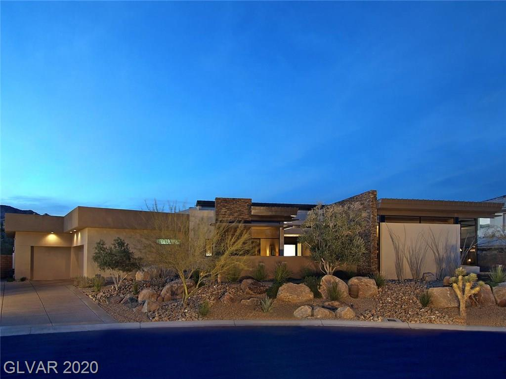 56 SOARING BIRD Court, Las Vegas, NV 89135