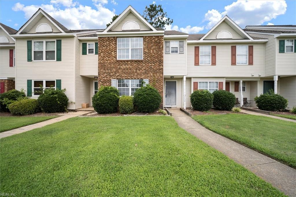 3404 Clover Meadows Drive, Chesapeake, VA 23321
