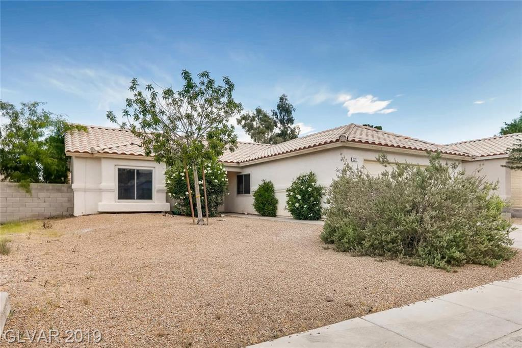 3211 LONE PRARIE Court, North Las Vegas, NV 89031