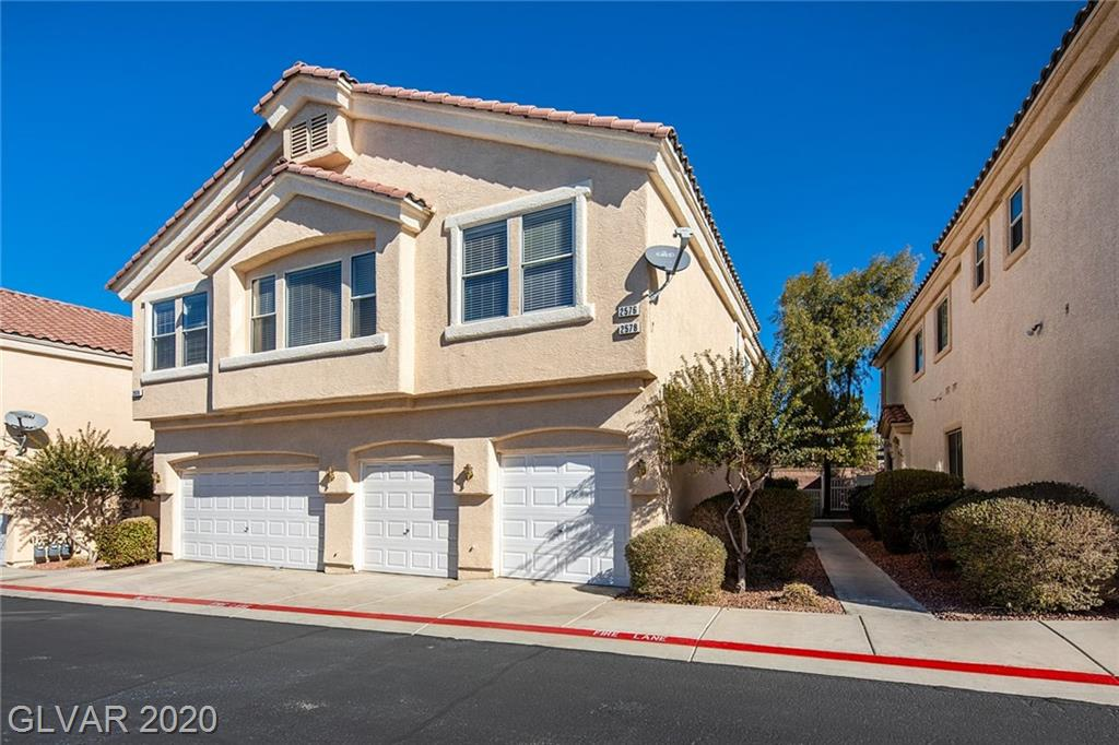 2578 ALIAS SMITH Drive, Henderson, NV 89002