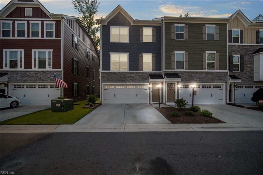 922 Parley Place, Chesapeake, VA 23323