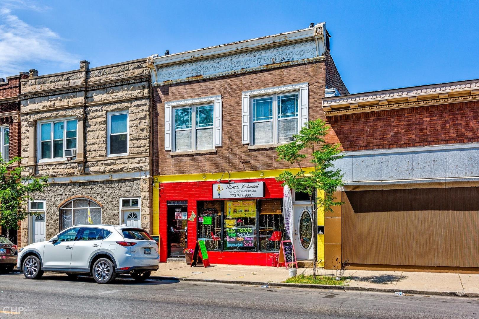 4138 W ARMITAGE Avenue, Chicago, IL 60639