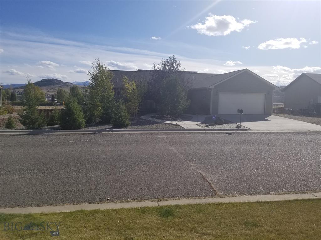 1220 W Britania Boulevard W, Butte, MT 59701
