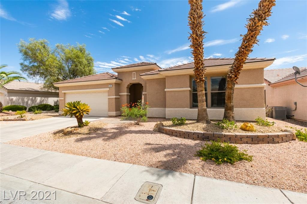 """Recently remodeled & upgraded-Hard to find """"Grand Model"""" the largest floor plan built in MacDonald Ranch Community - 2,307 sf, 3 bedrms + Office/Den, 3 full baths! 3rd bedroom is a Casita - full bed & bath* Inviting front Paver stone courtyard area* Gourmet kitchen layout, solid surface countertops, lots of cabinets, Stainless Steel appliances, deep single basin kitchen sink, white cabinets, breakfast bar, center island, built-in oven, gas cooktop, and built-in microwave* Upgraded ceramic tile flooring* Shutter window coverings* Coffered living room ceiling* Primary bedroom suite with window seat, ceiling & light and large walk-in closet* Guest bedroom with French doors to the private courtyard area*  Large covered patio* All appliances included! Property is located in the heart of Sun City MacDonald Ranch with community clubhouse/rec center, 18 hole golf course, heated pool & spa, pickle ball,  tennis, arts & crafts, exercise center, restaurant, billiards, Theater/Stage room, & more!"""