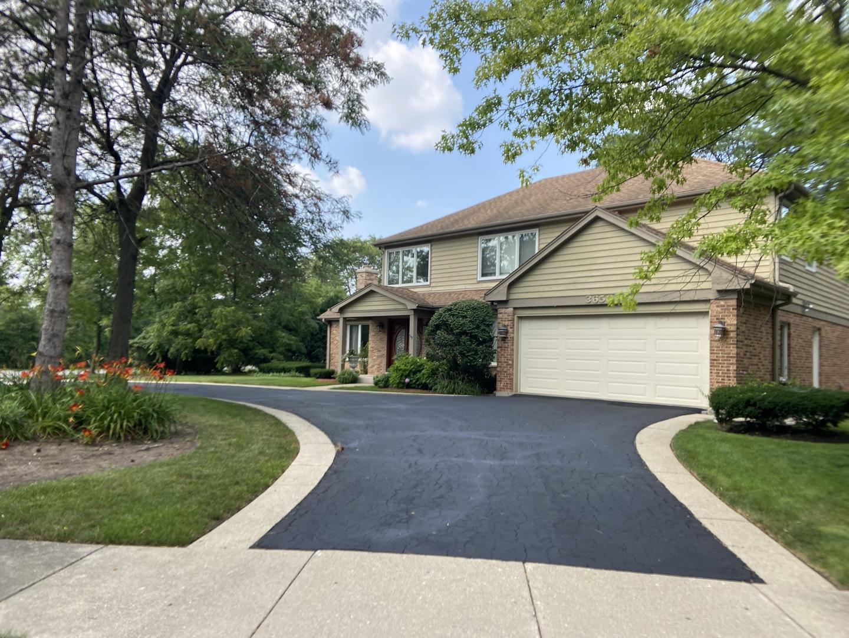 3650 WESTFIELD Lane, Glenview, IL 60026