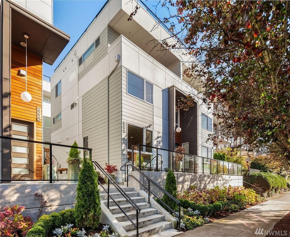 2212 Franklin Ave E B, Seattle, WA 98102