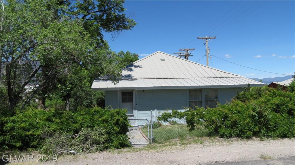 2 Third Street, Mc Gill, NV 89318