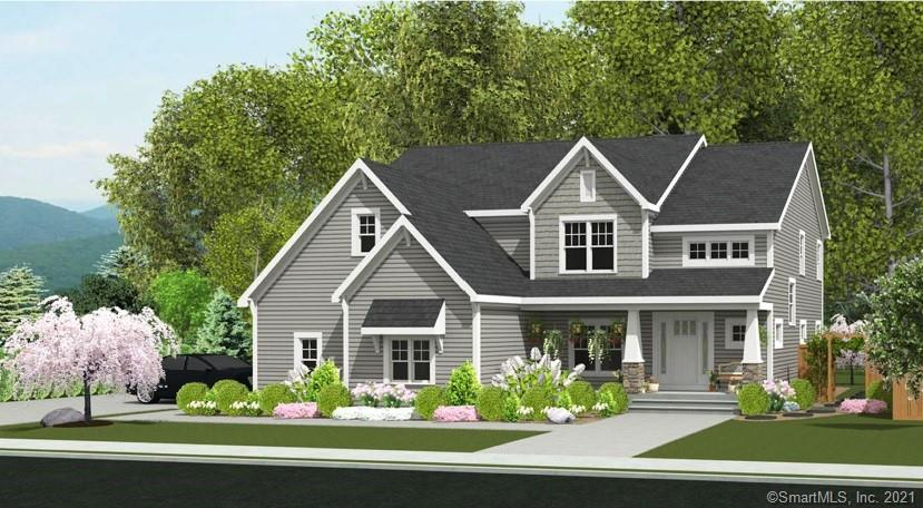 Rare opportunity to purchase a brand new build by one of central Connecticut's premier builders in an established neighborhood of similar homes.  This gorgeous Craftsman style home features hardwood floors throughout, a first-floor plan with an open concept design, a designer eat-in kitchen with a center island and breakfast bar, formal dining room, a living room with a gas fireplace, 4 bedrooms, and 2 full and 1 half baths.  The master suite offers total privacy, a full bath, and a walk-in closet.  This home is already under construction with an anticipated completion sometime in late November. (Similar to be built)