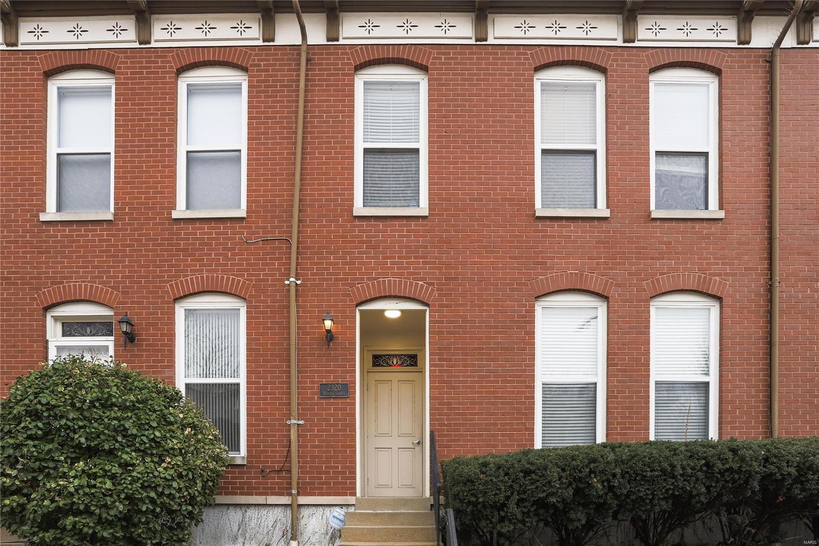 2320 Rutger Street, St Louis, MO 63104