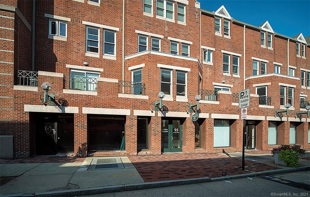 95  Audubon Street