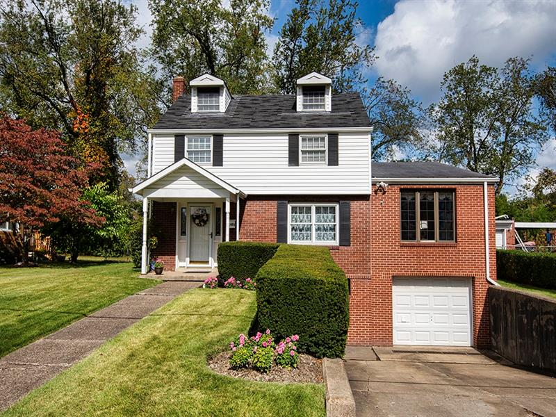 1451 Maple Avenue, Penn Hills, PA 15147