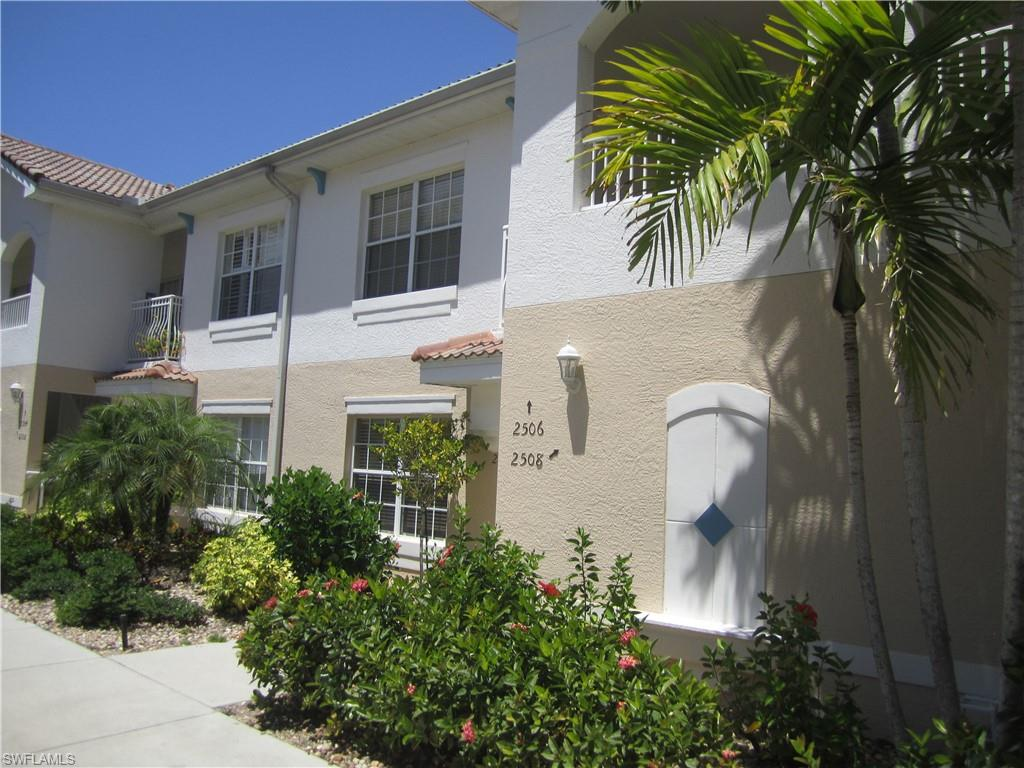 Lovely and beautiful well kept 2nd floor unit with 2 bedrooms, 2 baths!  Overlooking sparkling and peaceful lake and lush landscaping.  Short stroll to magnificent Clubhouse/Lifestyle Center with 2 pools (1 lap, 1 resort style).  Amenities galore.  Grounds are well manicured and constantly maintained.  Short ride to beach, shopping, and restaurants.  Welcome Home!!