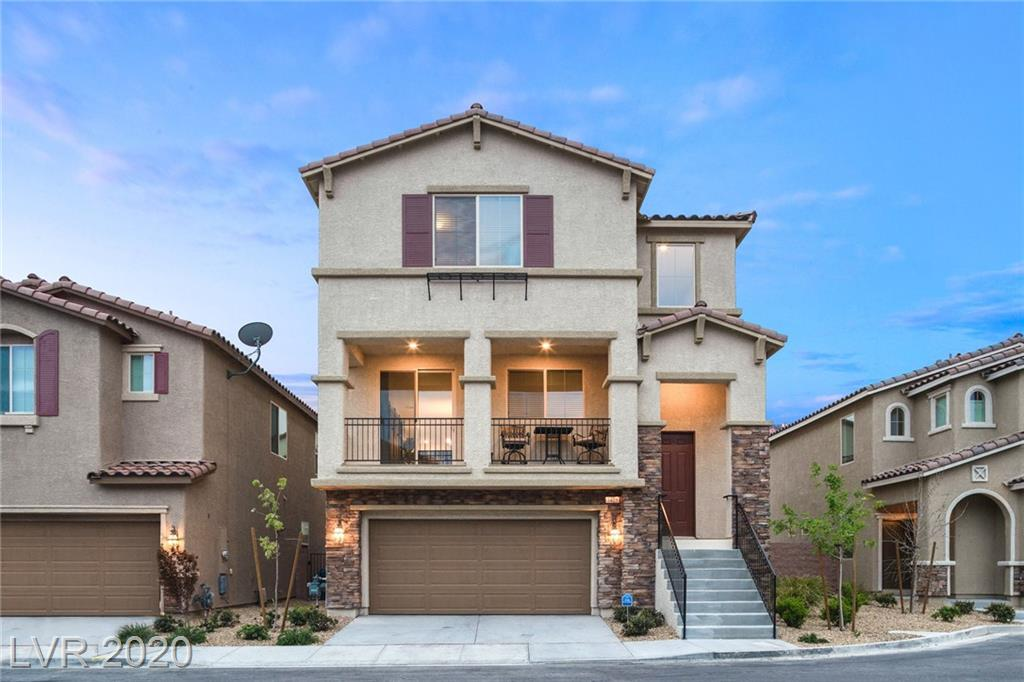 7425 OSTEVILLE BAY Court, Las Vegas, NV 89179