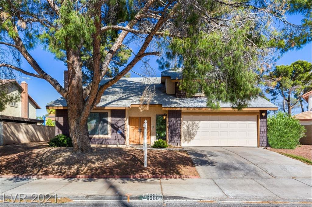 RARE FIND W/DETACHED CASITA!! NO-HOA!! 4 Bedrooms in the main house, PLUS the casita! 2 Fireplaces, upgraded, 2-car garage, large and spacious backyard, desert landscaping...MUST SEE! Casita has separate entrance, kitchenette with dining area, full bath and laundry.