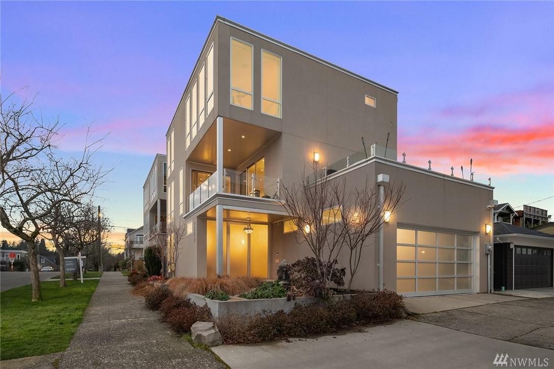 4208 E Lynn St, Seattle, WA 98112