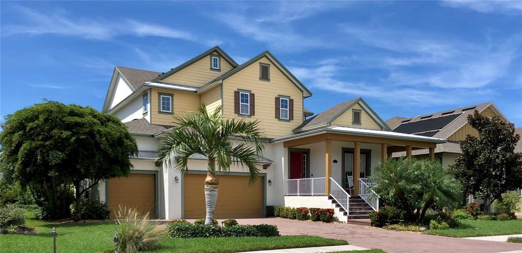 8124 37Th Avenue Circle W, Bradenton, FL 34209