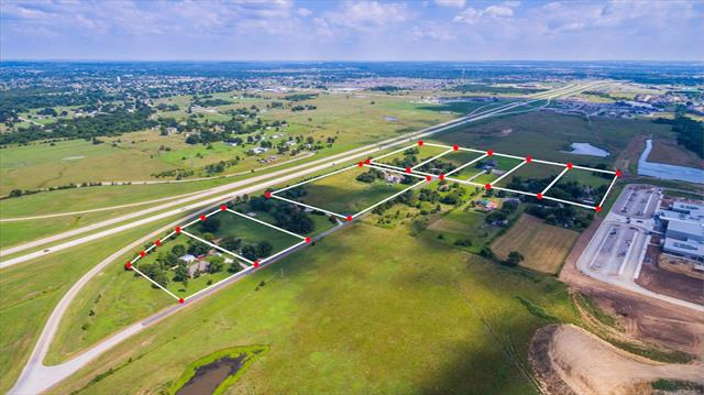 12403 N 135th East Avenue, Collinsville, OK 74021