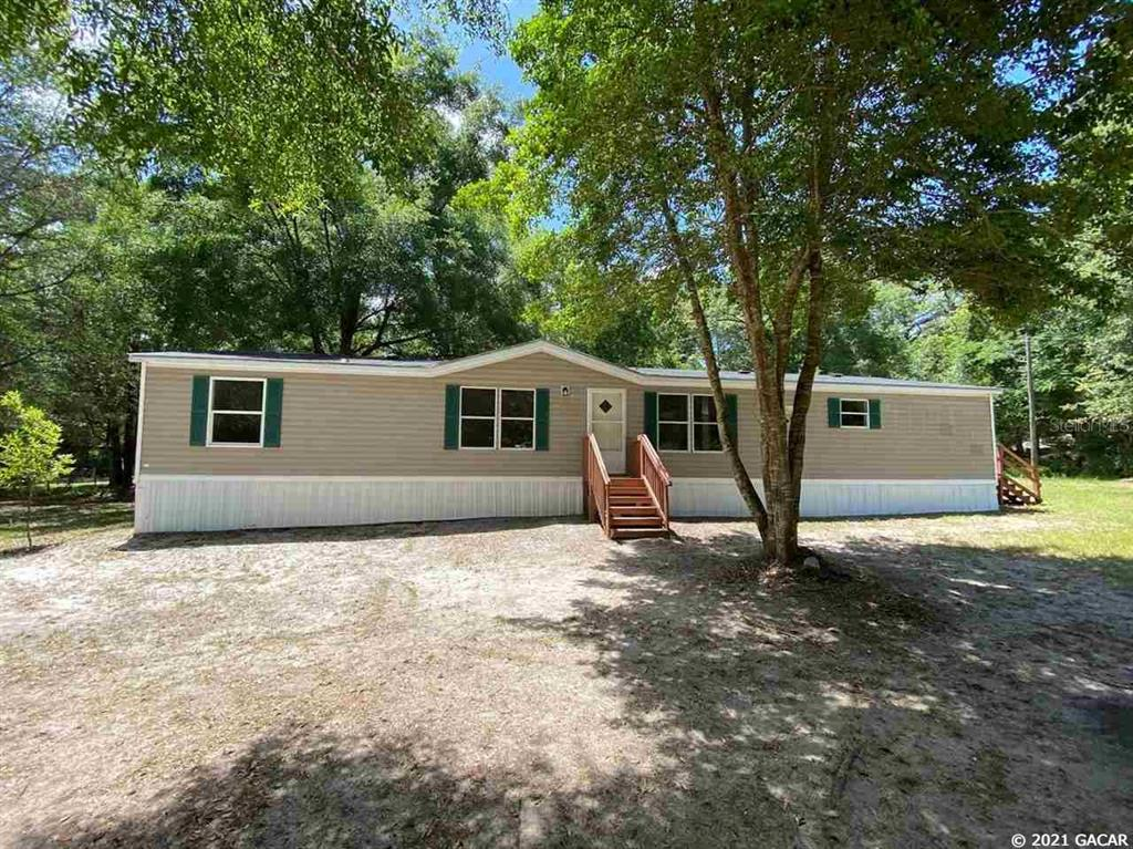 5769 SW 52Nd Terrace, Lake Butler, FL 32054