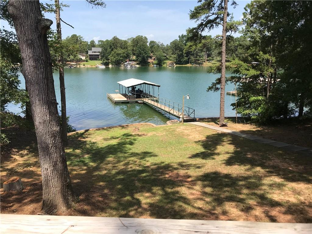 Lake Hartwell Waterfront Homes for Sale 300K to 400K in SC