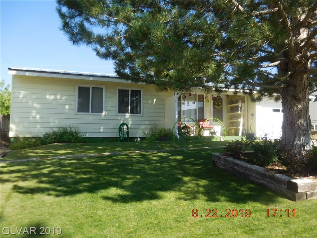 8 Connors Court, Ely, NV 89301