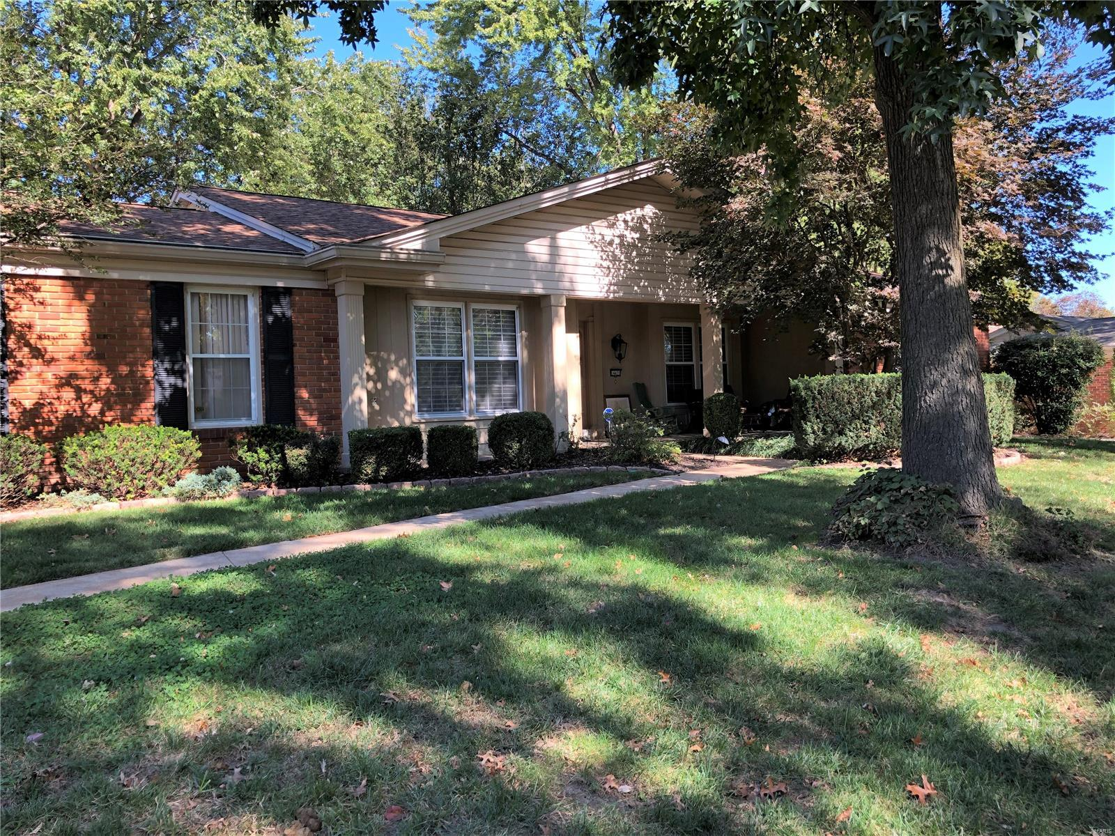 14471 Chellington Court, Chesterfield, MO 63017