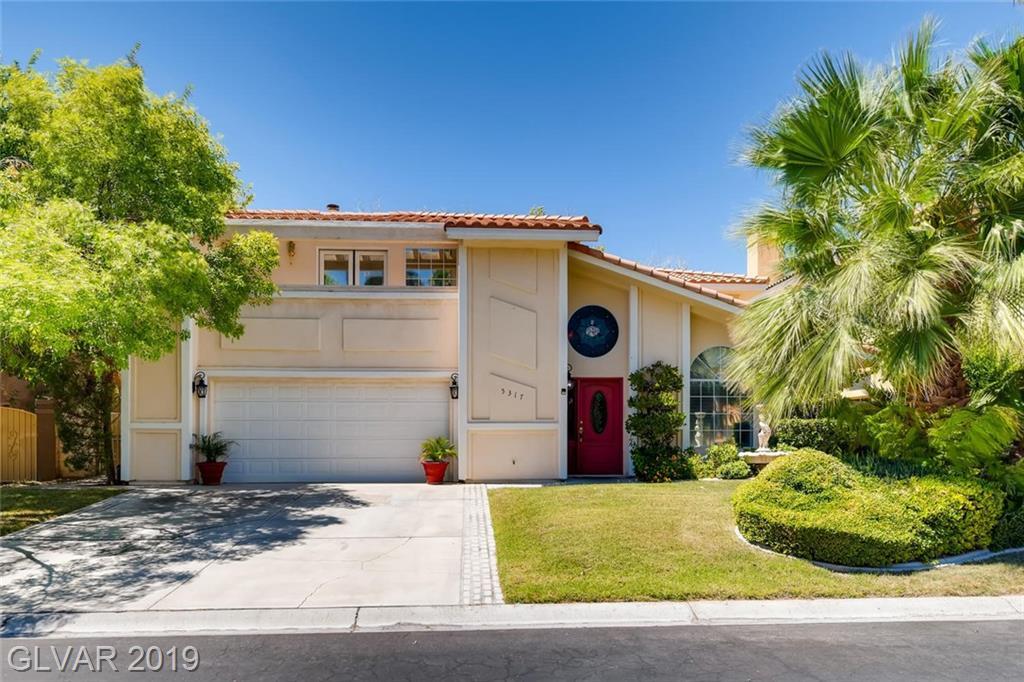 5317 GREAT HORIZON Drive, Las Vegas, NV 89149