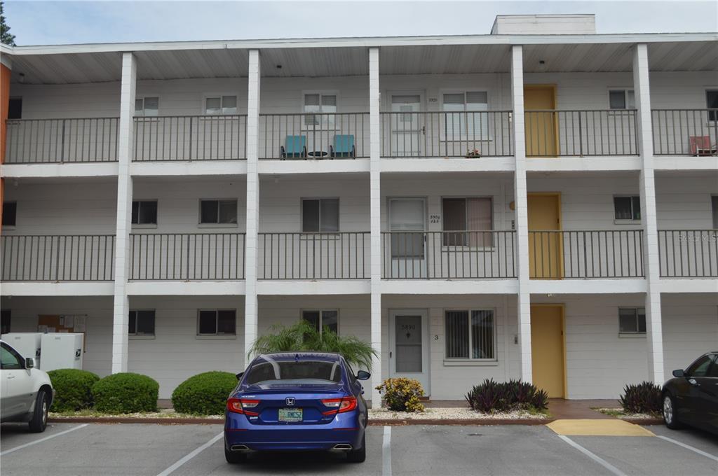 5920 Canal Drive J33, Bradenton, FL 34207